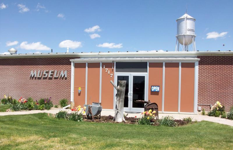 High Plains Museum