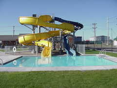 Steever Water Park