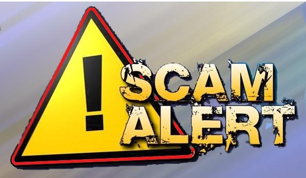 Scam Alert:  Social Security Call