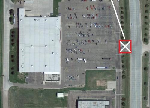 PUBLIC NOTICE: K27/Commerce Road Access Closure