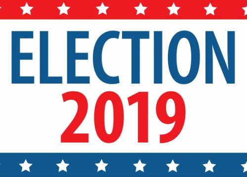 City Commission Election 2019 Filing Deadline – June 3, 2019 at 12:00pm