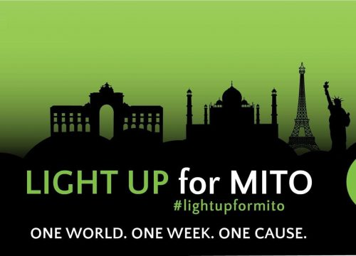 Mitochondrial Disease Awareness Week