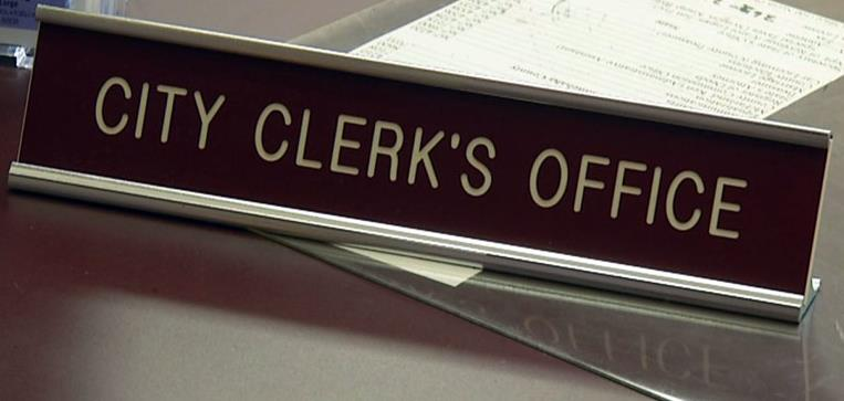 City Clerk & Utility Billing
