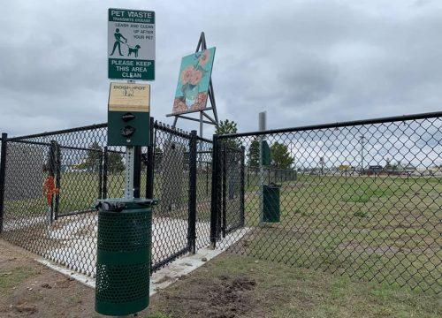 Pioneer Dog Park