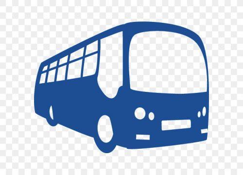 Reminder: Public Transportation Van is Running Again!
