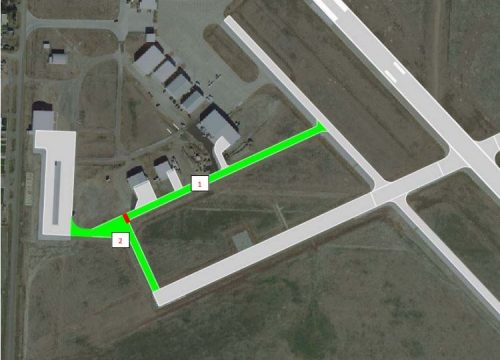 City Receives Major State Grant for Airport Improvements