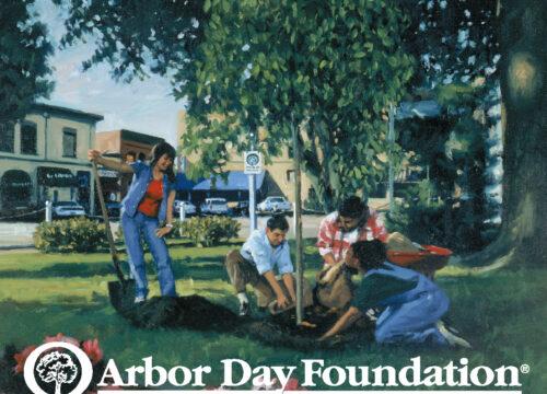 Arbor Day 2021 Proclamation